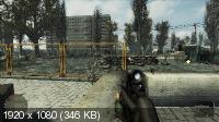 Чернобыль: Зона отчуждения / Chernobyl Terrorist Attack [1.12] (2011) РС | RePack