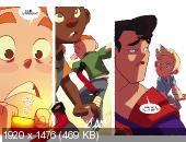 Adventures of Superman #29