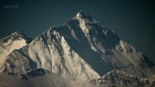 Эверест - Смерть за мечту / BBC - The Wildest Dream: Conquest of Everest (2011) HDTVRip 720p