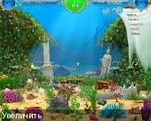 Mermaid Adventures  (2013) PC {Arcade, [L], Eng, Rus}