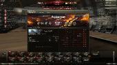 World Of Tanks v.0.8.9( 2013/Rus/PC) Mod by KARAVO