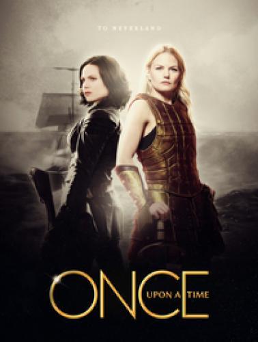Однажды в сказке / Once Upon a Time [03x01-16 из 22] (2013) WEB-DLRip