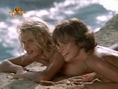 Летние любовники / Лето втроем / Summer Lovers (1982) DVDRip