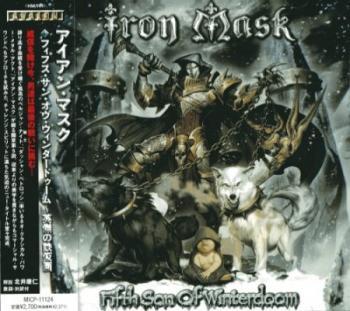 Iron Mask - Discography (2002-2013)