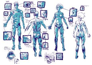 Глубокое погружение в «Подводное течение» со Стивом Орландо