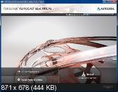 Autodesk AutoCAD Electrical 2014 SP1.1 ISZ образ (Cracked)
