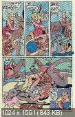 Legend of Wonder Woman (1-4 series) Complete
