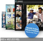 MAGIX Photo Manager 12 Deluxe 10.0.1.286 Final (Eng|2013)