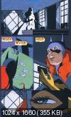 Batman - Batgirl (Volume 2) One Shot
