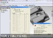 SolidCAM 2013 SP4 Multilanguage for SolidWorks 2011-2014 (Multix/х86/x64)