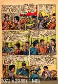 Police Comics (1-127 series) Complete