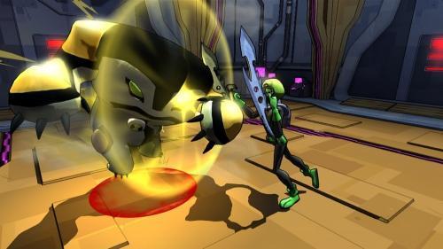Ben 10: Omniverse 2 (Xbox360/ENG)