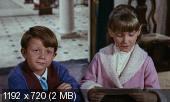 ���� ������� / Mary Poppins (1964) BDRip 720p