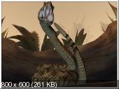 Скачать игру wii deadly creatures