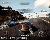 Need for Speed: Rivals (2013/RUS/ENG/MULTI)