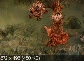 В гости к сказке. Соломенный бычок. Сборник мультфильмов (1971-1991) DVDRip