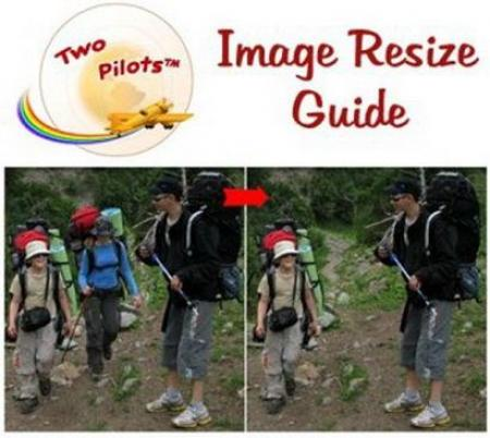 Image Resize Guide 2.0