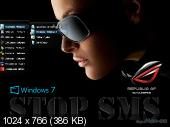 Windows 7 Ultimate SP1 x86/x64 2в1 v.25.11.13 by GarixBOSSS (RUS/2013)