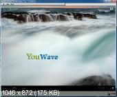 YouWave for Android Home 3.9