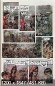 Judge Dredd Megazine Vol.4 #01-18 Complete