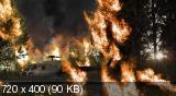 Шторм на 500 миль в час / 500 MPH Storm (2013) HDRip | P