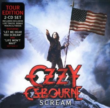 Ozzy Osbourne - Дискография (1980-2011) (Lossless) + MP3