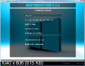KSL Multiboot USB+Creator v.3.5.11 x86/x64 (2013.12/Multi/RUS)