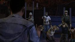 The Walking Dead GOTY (2013/ENG/RF/XBOX360)