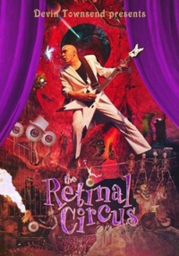 Devin Townsend - Retinal Circus  (2013)  BDRip