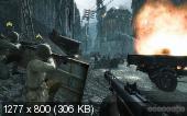 Call of Duty: World at War (2008) XBOX360