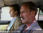 Пьеса для пассажира (1995) DVDRip