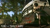 Dead Island: Riptide [Ru/En/Multi7] (L/1.4.0) 2013 | RELOADED