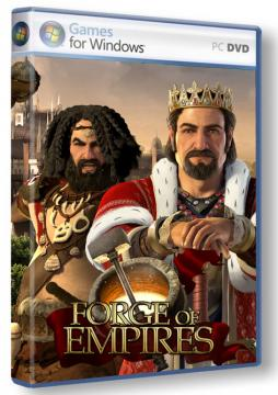 Forge of Empires [v. 3.5] (2013) PC