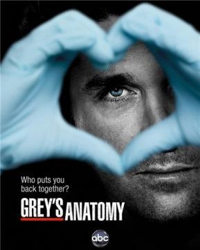 Анатомия страсти / Анатомия Грей / Grey's Anatomy [Сезон: 13] (2013) WEB-DL 720p | FoxLife