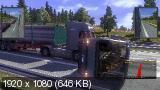 Euro Truck Simulator 2 (2013) PC | Repack от R.G. Механики