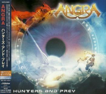 Angra - Дискография (Japanese Edition) 1993-2012 (Lossless) + MP3