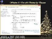Windows 8.1 Core Christmas by Ducazen