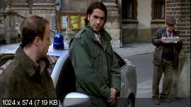 Винчи, или Ва-банк 3 / Vinci (2004) DVDRip-AVC