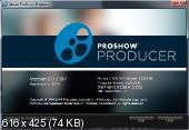 Photodex ProShow Producer 6.0.3392