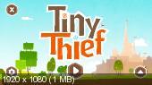 Tiny Thief (2013) PC