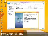 Windows 8.1 Enterprise StopSMS Optimized by Yagd 12.1