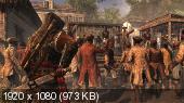 Assassin's Creed IV: Black Flag - Freedom Cry (2013/ENG/MULTI14/DLC)