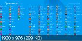 Windows 8.1 Professional / Enterprise x86/x64 Update for December by Romeo1994 (RUS/18.12.13)