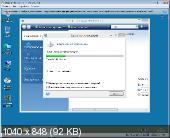 WinPE8.1 Xemom & conty & yahoo002 v.0.3 (х86/RUS/2013)