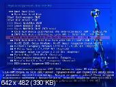 Мультизагрузочный 2k10 DVD/USB/HDD 5.1.2 Unofficial build (RUS/ENG/2013)