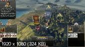 Total War: ROME II Caesar in Gaul + DLC + BONUS *Update 8* (2013/RUS/ENG) Steam-Rip от R.G. Origins