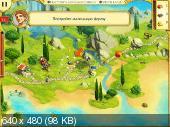 Сборник - Лучшие игры с Alawar вслед за 0013 время (2013) PC