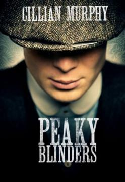 ���������� ����� (������ ��������) / Peaky Blinders [�����: 1] (2013) WEB-DL 720p | LostFilm