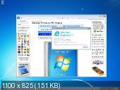 Windows 7 Ultimate SP1 Original 20.12.2013