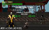 [Android] Антология Mortal Kombat 6 in 1 - (2012) [ENG]